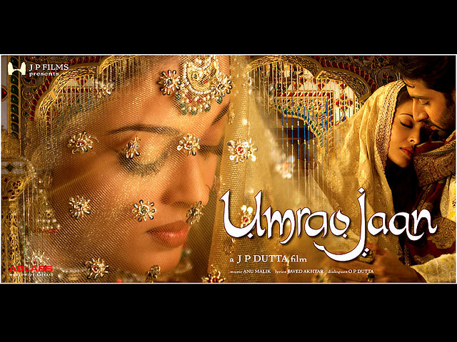INDISKI FILMOVI | Views: 3185 | Downloads: 0 | Added by: Caka | Date: 2012-03-13 | Comments (0) - Umrao_Jaan-1981-